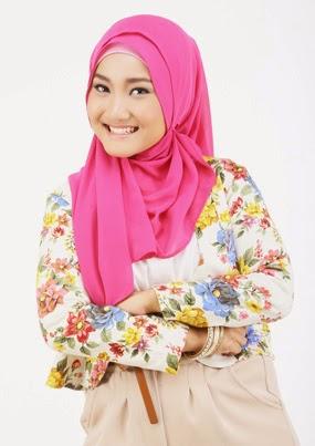 Biodata dan Foto Fatin Shidqia Lubis Pemain Aku Anak Indonesia