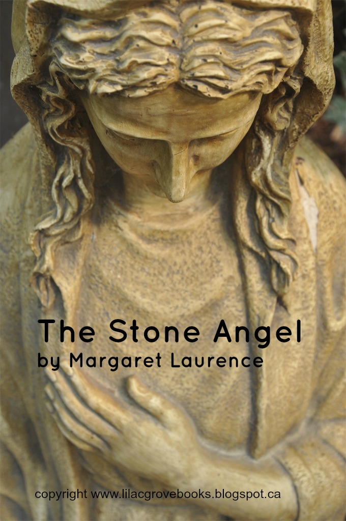 a summary of the stone angel by margaret laurence The stone angel is a tour de force of canadian literature  the book is the story  of 90-year-old hagar shipley, told in flashbacks as she.
