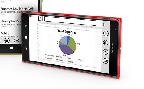 kualitas Ponsel Kamera Handal dari Nokia