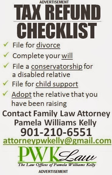 Attorney Pam Kelly