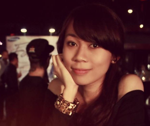 Trần Thị Quỳnh My - TGL078