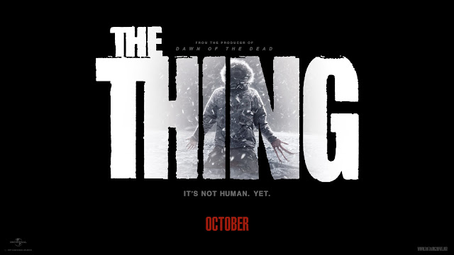 The Thing Wallpaper1