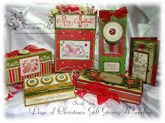 20 DAYS OF CHRISTMAS GIFT GIVING