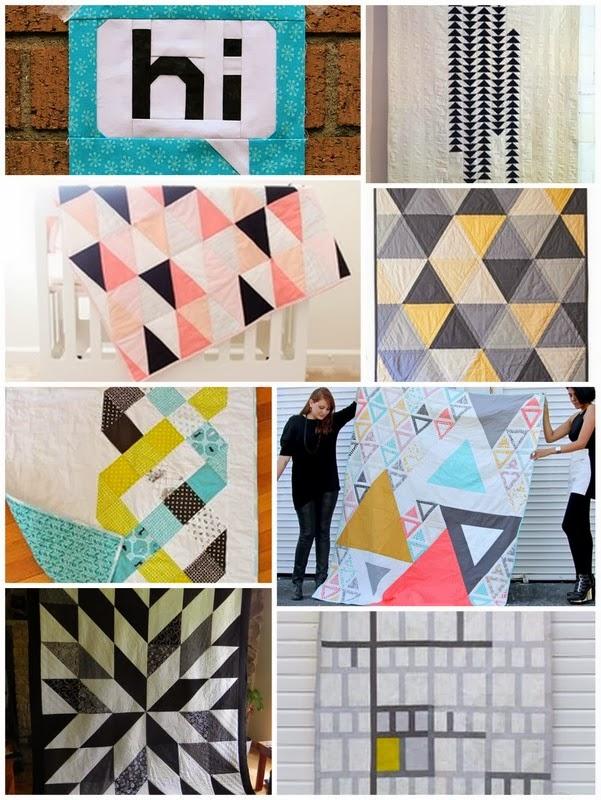 Платные схемы блоков для шитья