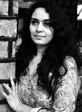 আফসানা বেগম'এর গল্প : বারান্দা