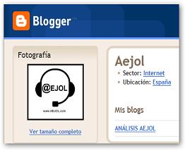 Blog A.E.J.O.L.