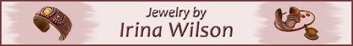 Jewelry by Irina Wilson