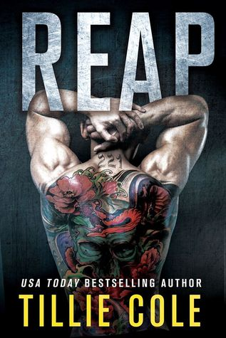 Book Tour: Reap by Tillie Cole