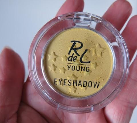 Rival de loop young eyeshadow 08 Lemon to go