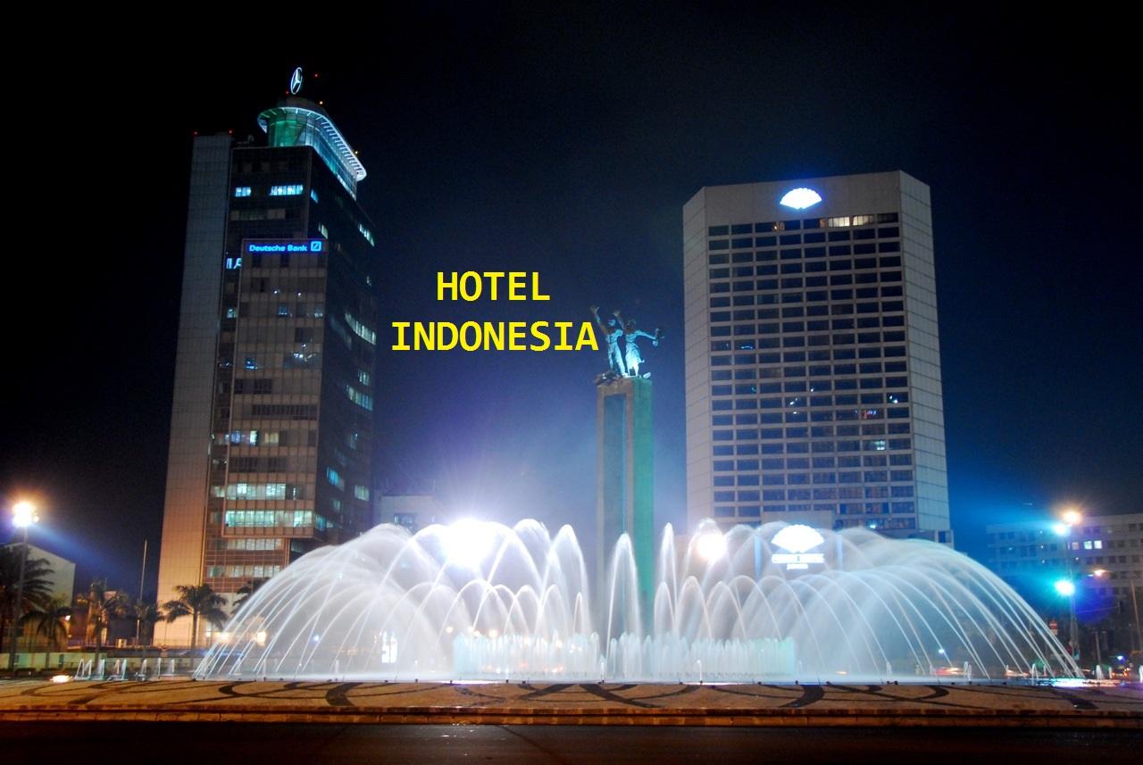 MELANCONG KE INDONESIA