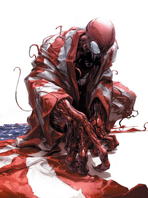 Carnage Character Review - USA
