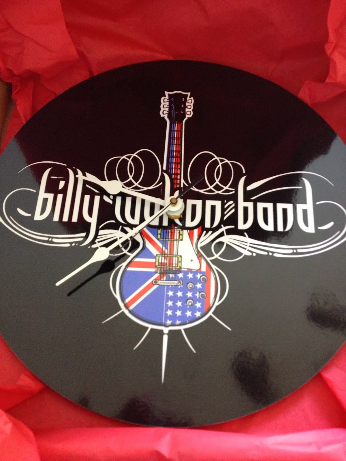Support the Billy Walton Band