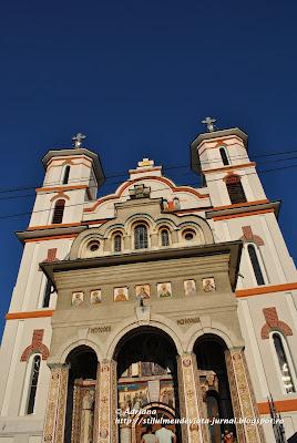 biserica din viseu de sus