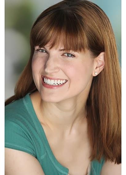 Alexandra Ralph - Cast Images