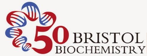 Bristol Biochemistry 50th Anniversary