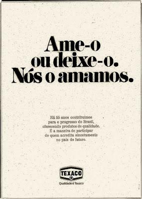 história década de 70; Brazilian advertising cars in the 70s, propaganda anos 70; reclame década de 70; Oswaldo Hernandez;