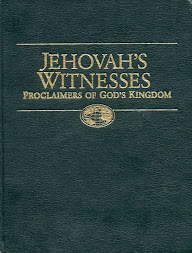 How we came to be known as Jehovah's Witnesses (1931)