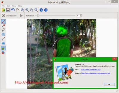 Download Teorex Inpaint 5.0 Full with Crack