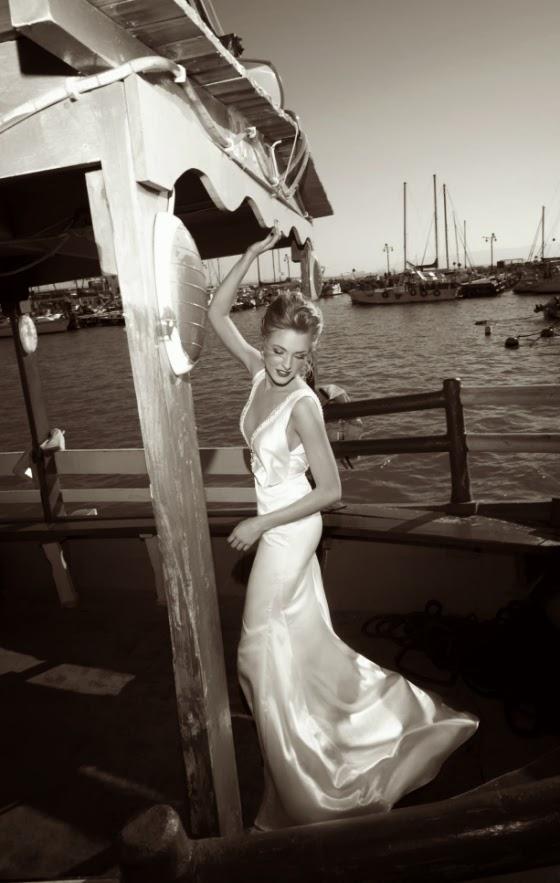 Colección de vestidos de novia para ti