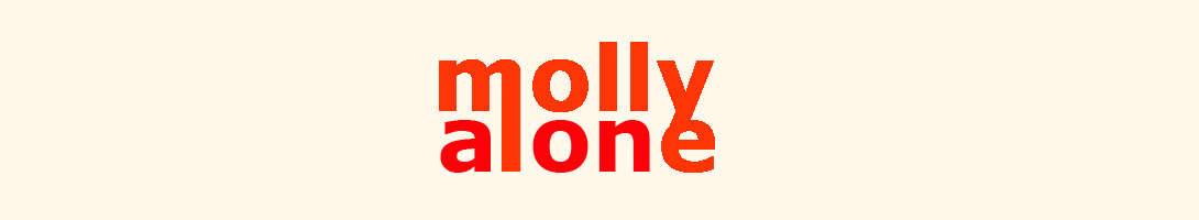molly alone