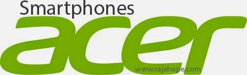 Daftar Harga HP Acer Liquid Android Terbaru