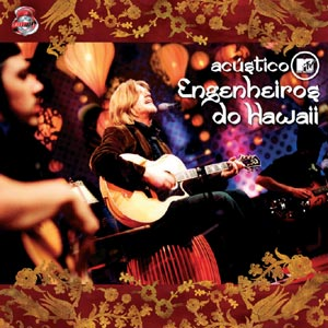 Download CD - Engenheiros do Hawaii Acústico