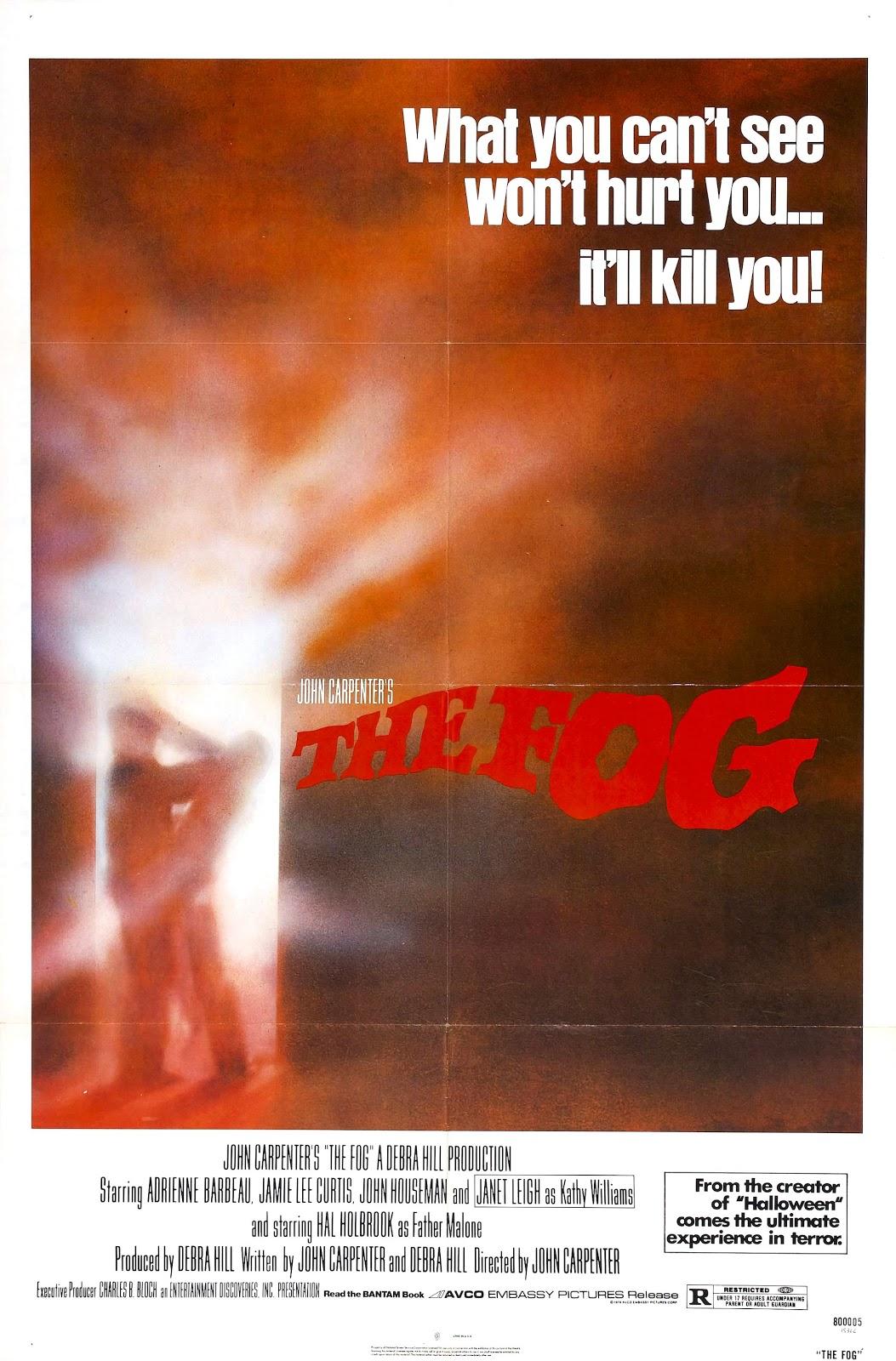 The Fog, 1980
