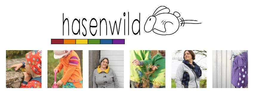 hasenwild