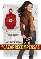 La cazarrecompensas (2012)