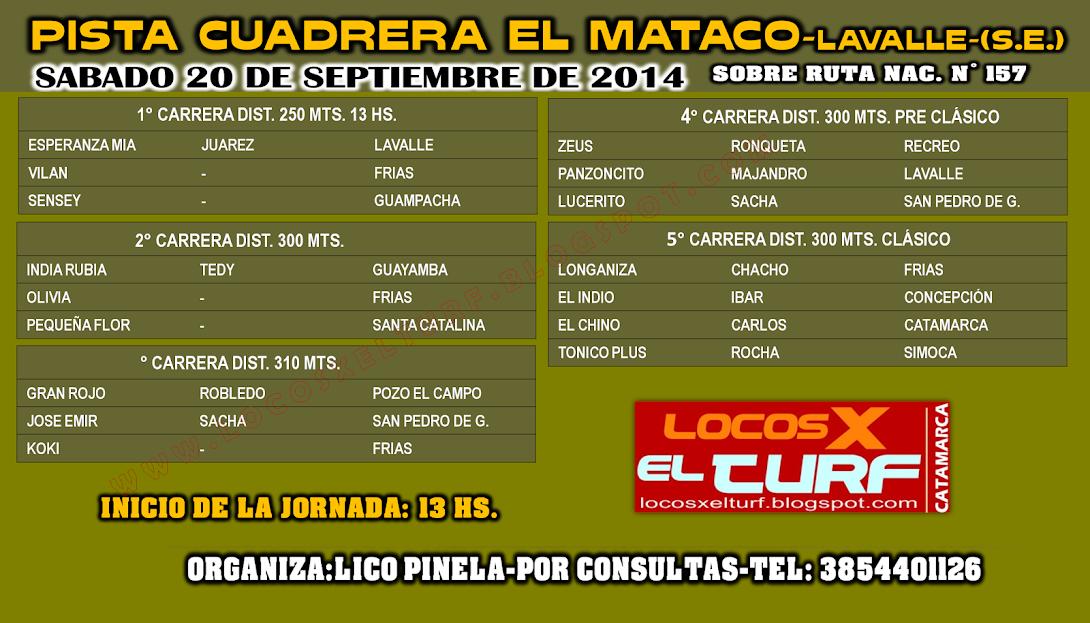 20-9-14-PROG1-HIP. EL MATACO