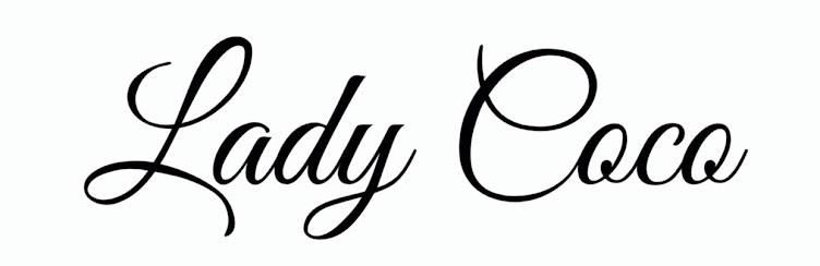 Lady Coco    Online Shop