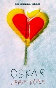 (295) Oskar i pani Róża