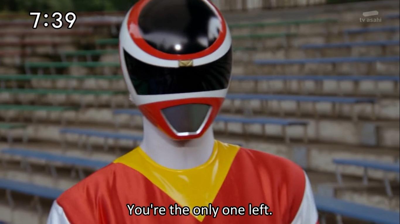 Kousoku Sentai Turboranger  Super Sentai Wiki  FANDOM