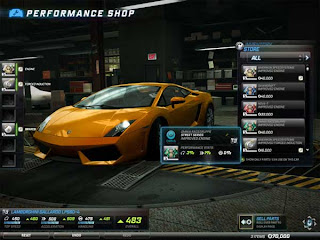 Need For Speed World PC Game [1]