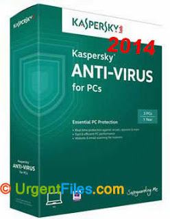 Kaspersky AntiVirus 2014 Free Download