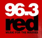 Red 96,3