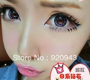 Maquillaje coreano algo diferente for Como se maquillan los ojos ahumados
