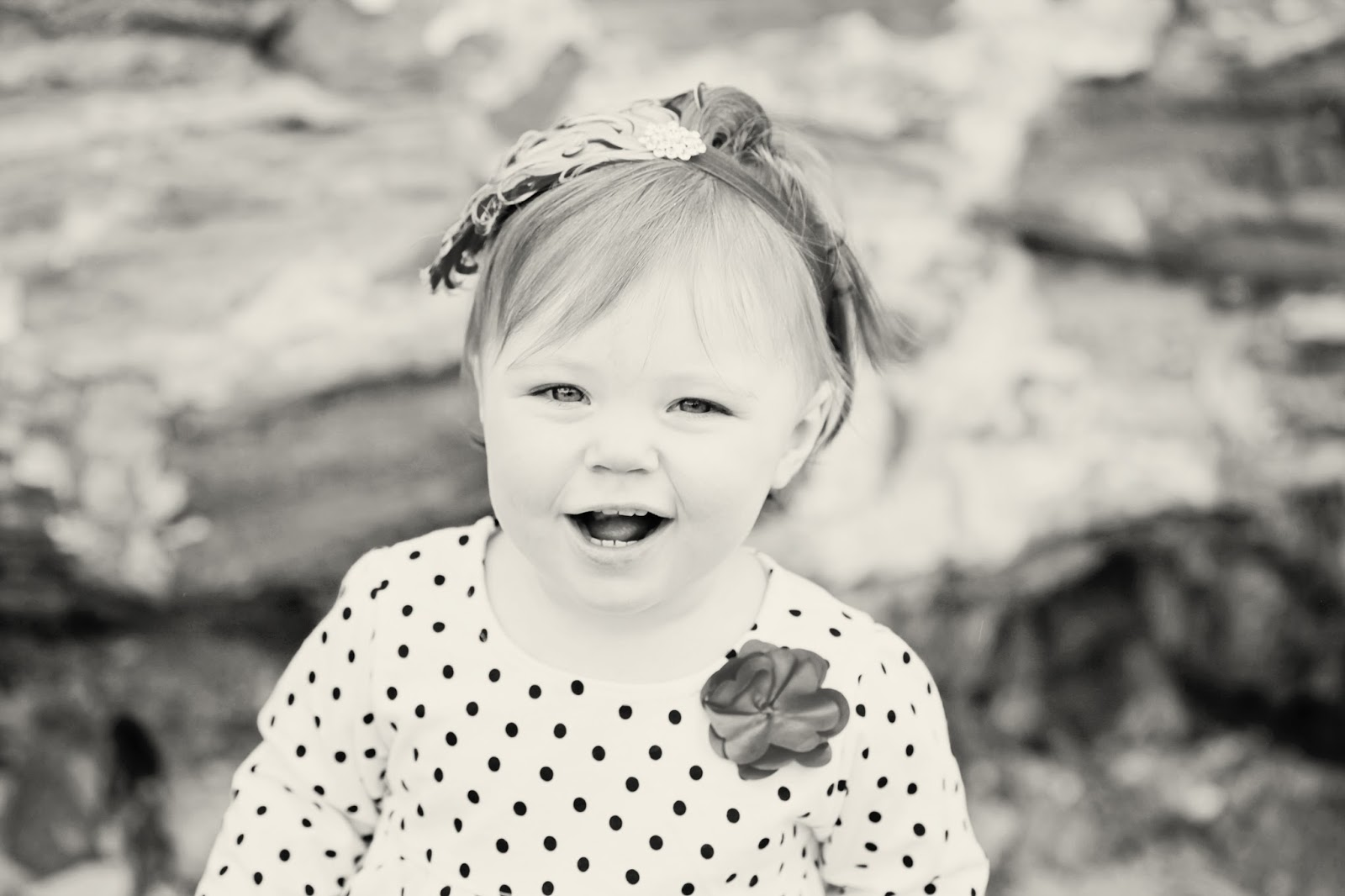 toddler photo session eau claire