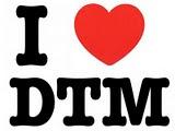 Love DTM