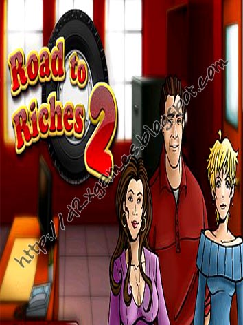 Free Download Games - Road To Riches 2