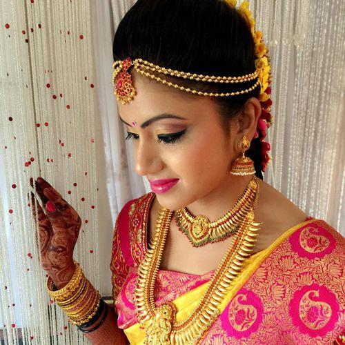Tamil-Bridal-Makeup