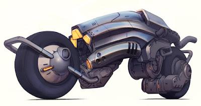 Mơ thấy bị mất xe máy có ý nghĩa gì?