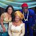 CELEBRITY NEWS: Footballer John Ogu's Traditional Wedding!!