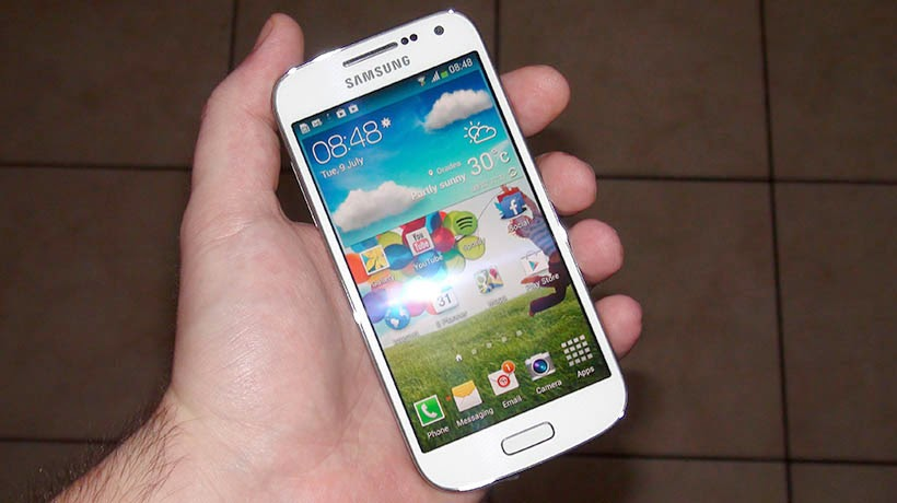 Tips dan Trik Penggunaan Galaxy S4 mini (10 point)