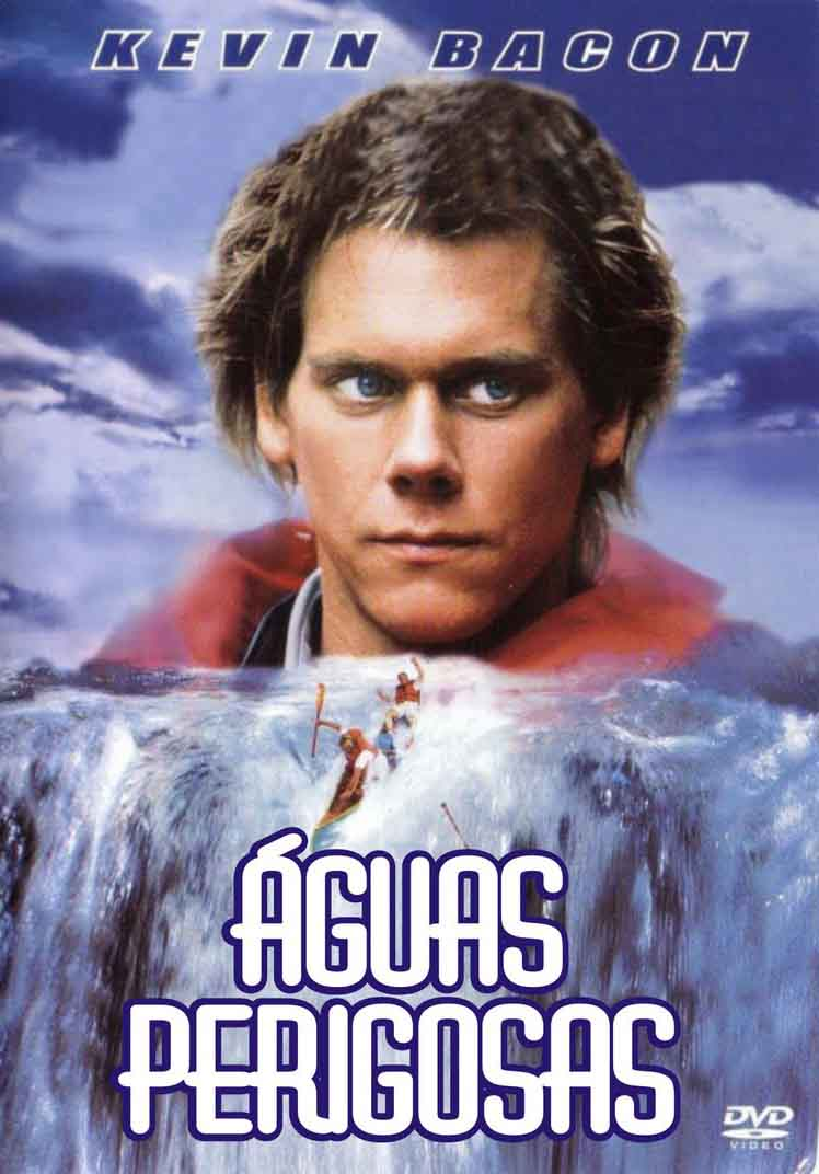 Águas Perigosas Torrent – BluRay 720p Dual Áudio (1987)