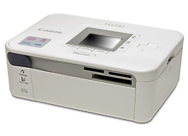 Canon Selphy CP740 Driver Free Download
