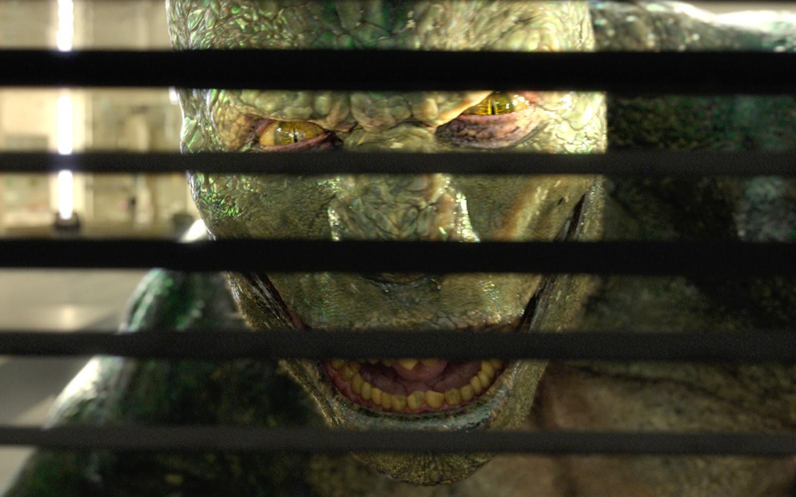 lizard in amazing spider man wallpapers - Lizard Image THE AMAZING SPIDER MAN Images Collider