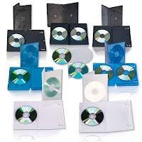 Almacenamiento de disco individual