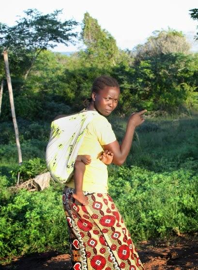 Henzanani Merakini, Dakatcha Kenya.