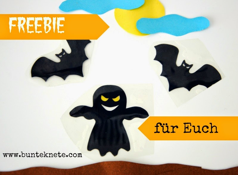 Halloween Freebie